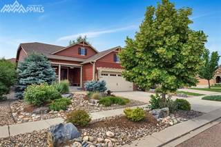 Single Family for sale in 6746 Silverwind Circle, Colorado Springs, CO, 80923
