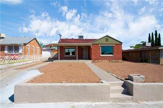 Residential Property for sale in 3821 Frankfort Avenue, El Paso, TX, 79930