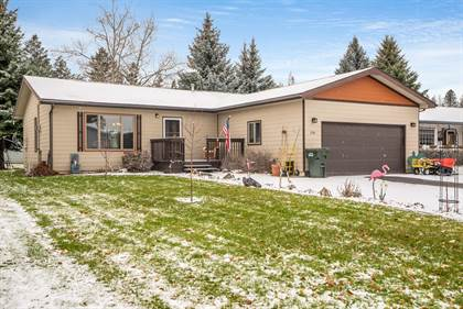 Residential Property for sale in 116 Trevino Drive, Kalispell, MT, 59901