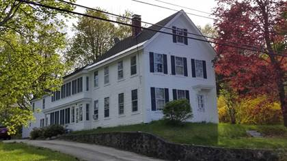 Residential Property for sale in 118 North Main Street, Wolfeboro, NH, 03894