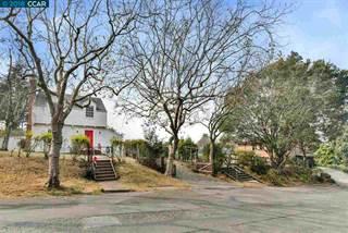 Land for sale in 544 Woodmont Avenue, Berkeley, CA, 94708