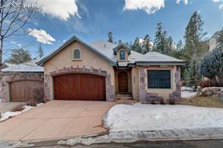 Townhouse for sale in 4440 Carriage House View, Colorado Springs, CO, 80906