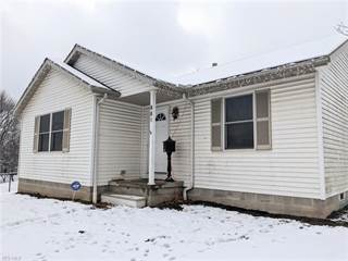 Single Family for sale in 661 Cliff St Northwest, Massillon, OH, 44647