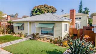 Multi-family Home for sale in 3540 Orange Avenue, Long Beach, CA, 90807