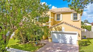 Single Family for sale in 13441 SW 26th St, Miramar, FL, 33027
