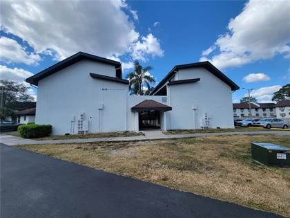 Residential Property for sale in 1254 E 113TH AVENUE C101, Tampa, FL, 33612