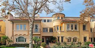 Condo for sale in 143 North ARNAZ Drive 305, Beverly Hills, CA, 90211