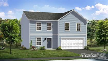 Singlefamily for sale in 5419 Sutherland Court, Green Village, PA, 17202