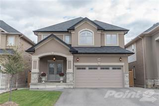 Residential Property for sale in 31 Dunvegan Place, Glanbrook, Ontario