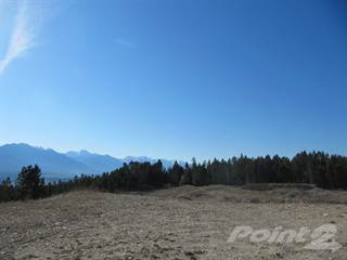 Land for sale in Lot A Pineridge Drive, Invermere, British Columbia