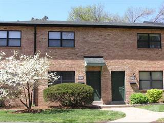 Apartment for rent in Windsor Townhomes, Berkeley, MO, 63134