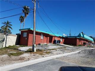 Comm/Ind for sale in 1381 Rear N GULF TO BAY BOULEVARD, Clearwater, FL, 33755