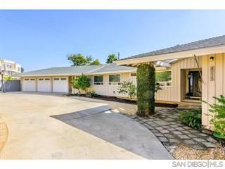 Single Family for sale in 4215 Miguel View, La Mesa, CA, 91941