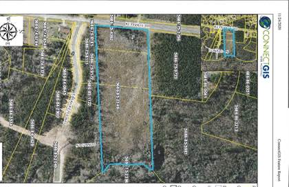 Lots And Land for sale in Lot State Road 1506 Road, Washington, NC, 27889