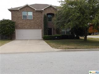 Single Family for sale in 100 Campos, Hutto, TX, 78634