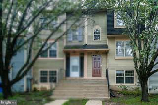 Townhouse for sale in 7 DALE DRIVE, Indian Head, MD, 20640
