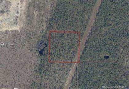Residential Property for sale in Cr 167 NW, Altha, FL, 32438