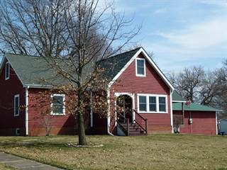 Single Family for sale in 104 W Pine Street, Hartsburg, IL, 62643