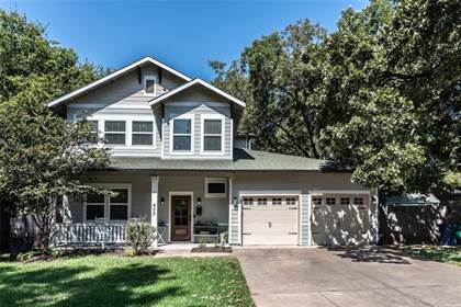 Residential Property for sale in 800 Griffin Street, McKinney, TX, 75069