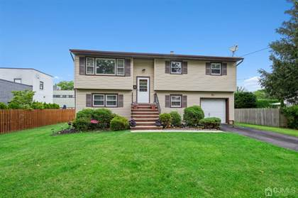Residential Property for sale in 111 CAROL PLACE, South Plainfield, NJ, 07080