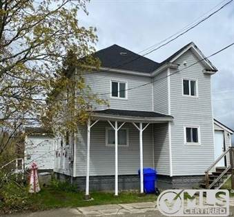 Multifamily for sale in 82 Main Street, Saint Stephen, New Brunswick, E3L 2A1