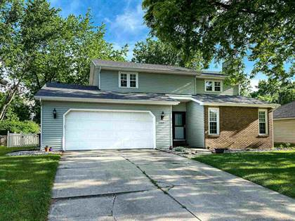 Residential for sale in 2107 Foxboro Drive, Fort Wayne, IN, 46818