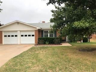 Single Family for sale in 3026 Edgemont Drive, Abilene, TX, 79605