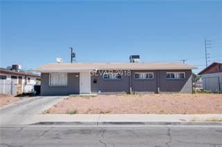 Single Family for sale in 1108 ELEANOR Avenue, Las Vegas, NV, 89106