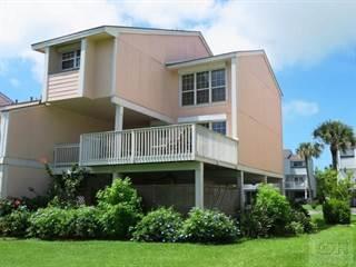 Townhouse for sale in 404 Jean Lafitte Cove, Galveston, TX, 77554