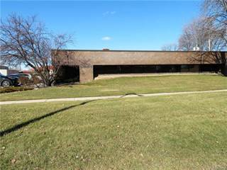 Comm/Ind for sale in 1241 E ELEVEN MILE Road, Madison Heights, MI, 48071