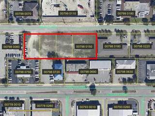 Comm/Ind for sale in 1318+1322+1326+1404 SE 8th TER, Cape Coral, FL, 33990