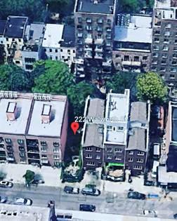 Residential Property for sale in 222 Walworth St, Brooklyn, NY, Brooklyn, NY, 11205