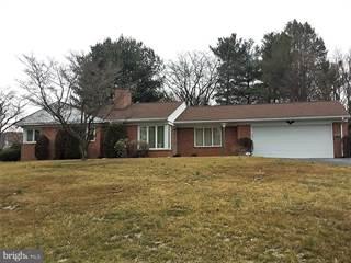 Single Family for sale in 9305 OYER COURT, Waynesboro, PA, 17268