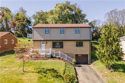 Residential Property for sale in 5560 Clarene Dr, Bethel Park, PA, 15102