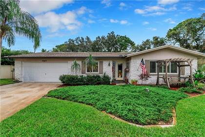 Residential Property for sale in 2307 VANDERBILT DRIVE, Clearwater, FL, 33765