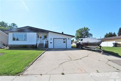 Residential Property for sale in 16 McBurney DRIVE, Yorkton, Saskatchewan, S3N 3H6