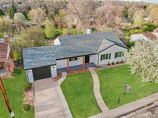 Single Family for sale in 7809 Robinson Way, Arvada, CO, 80004