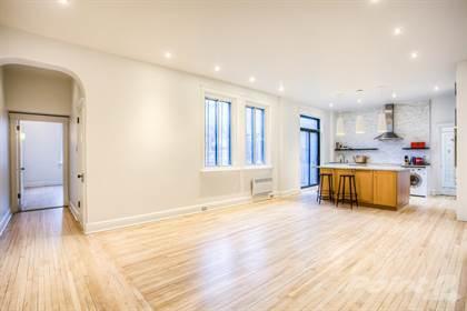 Residential Property for sale in 418 Av. des Pins O., Montreal, Quebec
