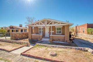 Residential Property for rent in 2304 FEDERAL Avenue A, El Paso, TX, 79930