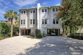 Townhouse for sale in 30 Naylor Avenue, Tybee Island, GA, 31328