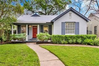 Single Family for sale in 2907 Glenview AVE, Austin, TX, 78703