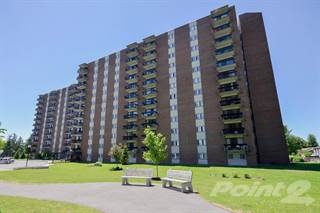 Condo for sale in 1505 BASELINE ROAD, Ottawa, Ontario