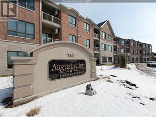 Condo for sale in 740 Augusta DR  111, Kingston, Ontario, K7P0R5