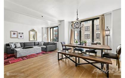 Condo for sale in 380 Lenox Ave 4B, Manhattan, NY, 10027