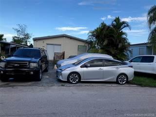 Single Family for sale in 19800 SW 180 Ave, Miami, FL, 33187