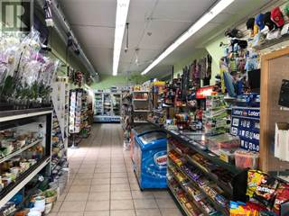 Comm/Ind for sale in 1000 BLOOR ST W, Toronto, Ontario, M6H1M1