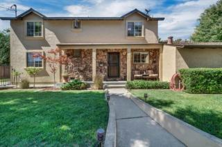 Single Family for sale in 2209 Montezuma DR, Campbell, CA, 95008
