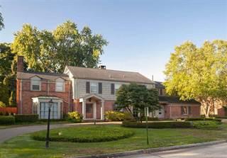 Single Family for sale in 31 Webber Place, Detroit, MI, 48236
