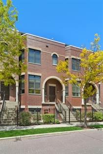 Residential Property for sale in 2631 North Hartland Court, Chicago, IL, 60614