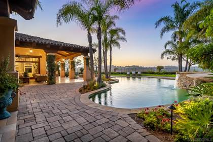 Residential Property for sale in 4130 Rancho Las Brisas Trail, San Diego, CA, 92130